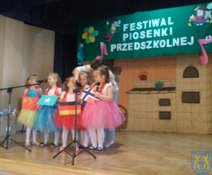 Festiwal Piosenki Przedszkolnej (22)