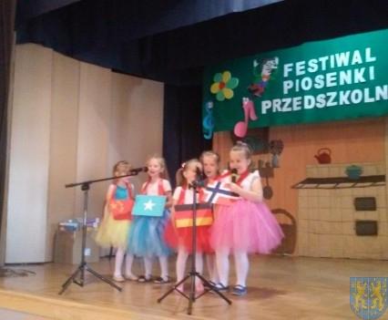 Festiwal Piosenki Przedszkolnej (23)