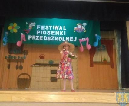 Festiwal Piosenki Przedszkolnej (4)