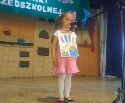 Festiwal Piosenki Przedszkolnej (5)