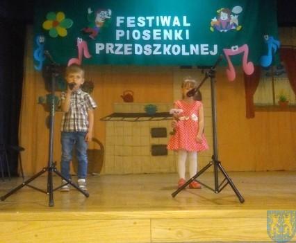 Festiwal Piosenki Przedszkolnej (7)