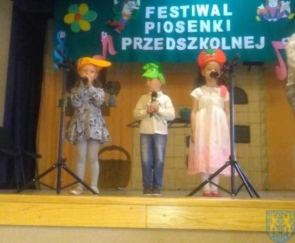 Festiwal Piosenki Przedszkolnej (8)