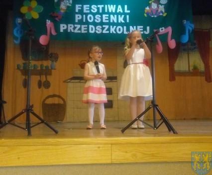 Festiwal Piosenki Przedszkolnej (9)