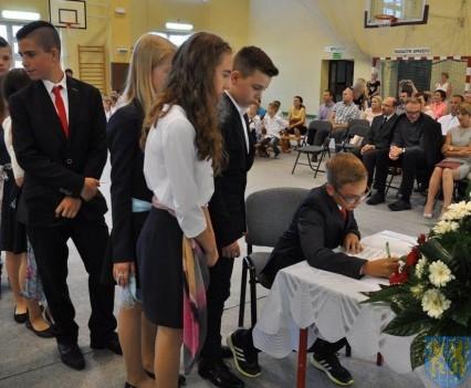 Kolejny rok szkolny za nami (13)