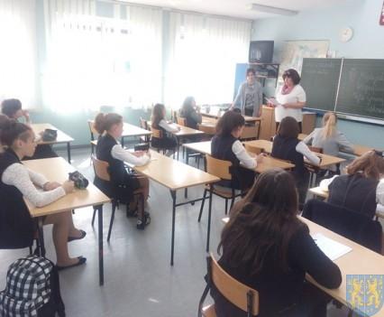 Międzyszkolny Konkurs Ortograficzny (1)