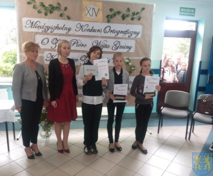 Międzyszkolny Konkurs Ortograficzny (5)