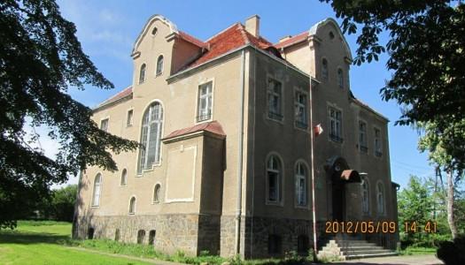 Postępowania dotyczące nieruchomości Gminy Kamieniec Ząbkowicki