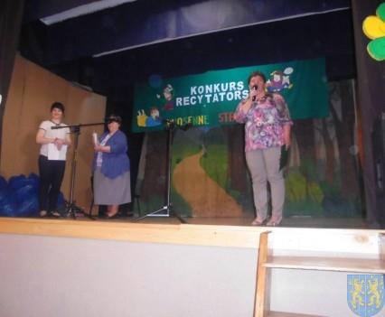 Recytujemy wiersze Brzechwy i Tuwima (21)