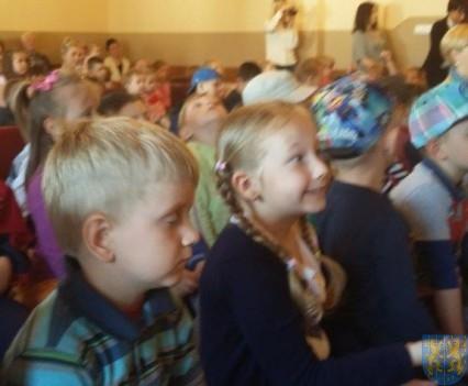 Recytujemy wiersze Brzechwy i Tuwima (3)