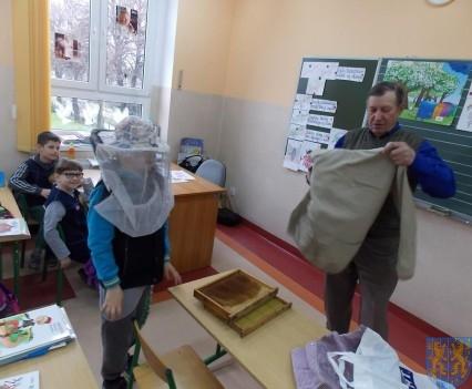 Spotkanie z pszczelarzem (6)