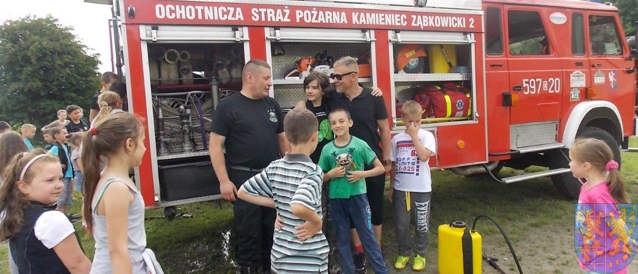 Strażacy w szkole (11)