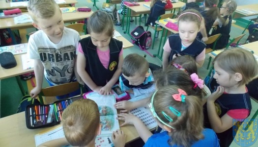 Uwielbiamy czytać i słuchać czytania