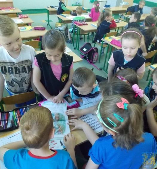 Uwielbiamy czytać i słuchać czytania (5)