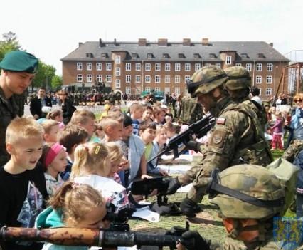 Wojsko fascynuje (2)