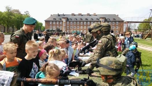 Wojsko fascynuje