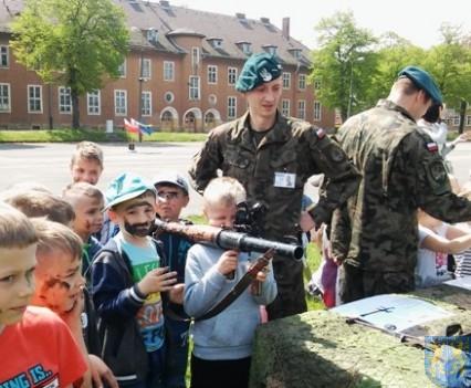 Wojsko fascynuje (3)