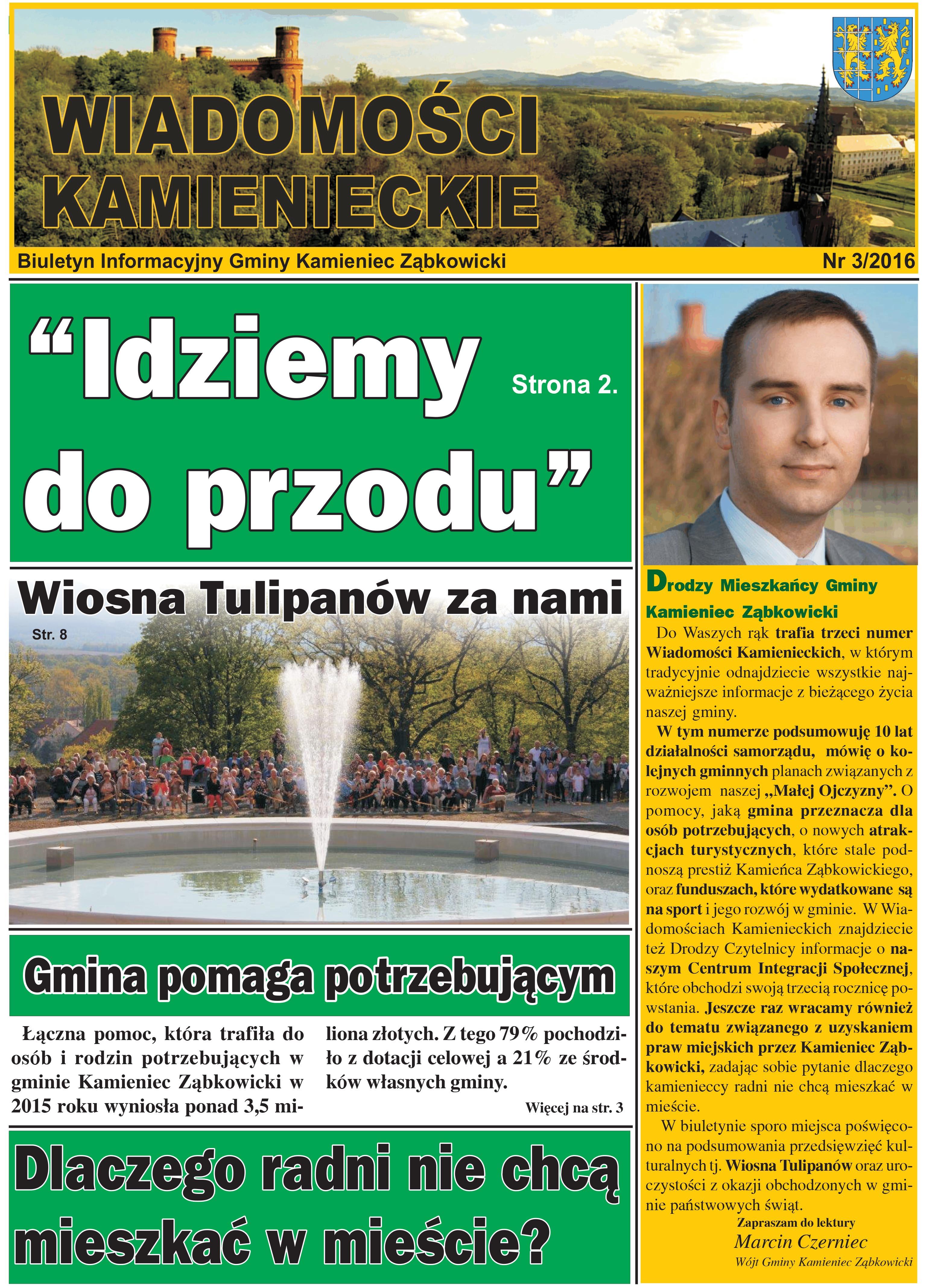 Wiadomości Kamienieckie_3_2016 (1)