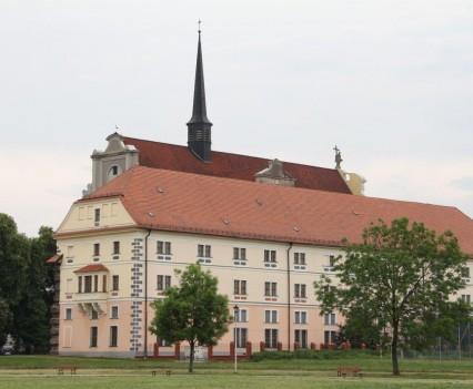 Mezalians w Kamieńcu Ząbkowickim (1)