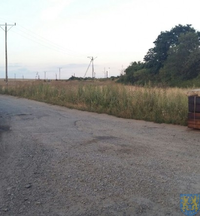 Modernizacja drogi w Sołectwie Starczów (2)