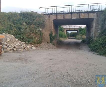 Modernizacja drogi w Sołectwie Starczów (3)