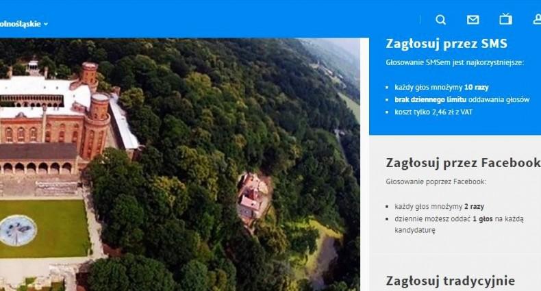 Wielkie Odkrywanie Dolnego Śląska 2016