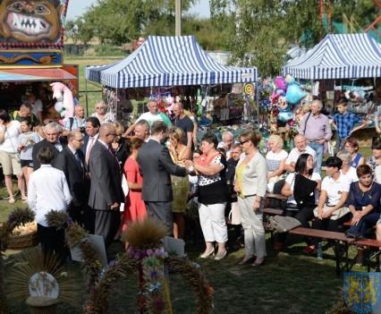 Święto Plonów 2016 tradycyjnie i radośnie (94)