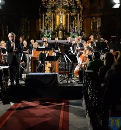 Młodzi mistrzowie wystąpili w Kamieńcu Ząbkowickim (2)