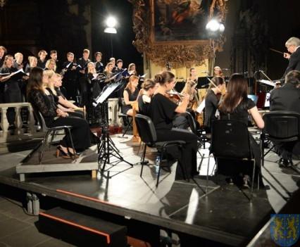 Młodzi mistrzowie wystąpili w Kamieńcu Ząbkowickim (4)