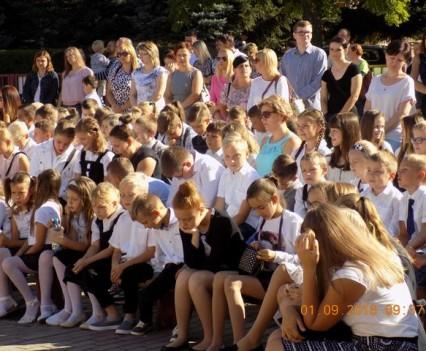 Po wakacjach wróciliśmy do naszej szkoły (13)