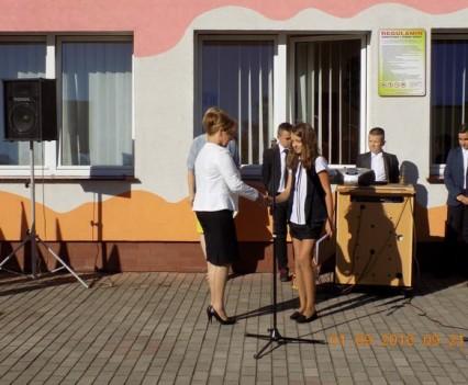 Po wakacjach wróciliśmy do naszej szkoły (4)