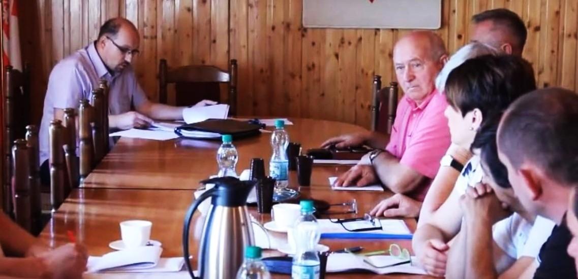 Posiedzenie Komisji Budżetu VII 2016