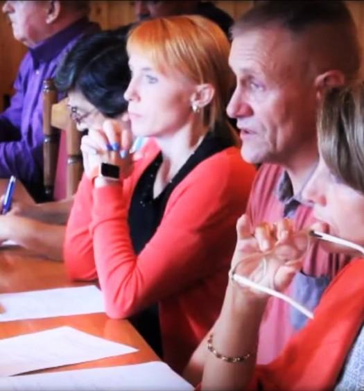 Posiedzenie Komisji Oświaty VIII 2016