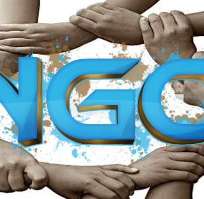 Start dla NGO
