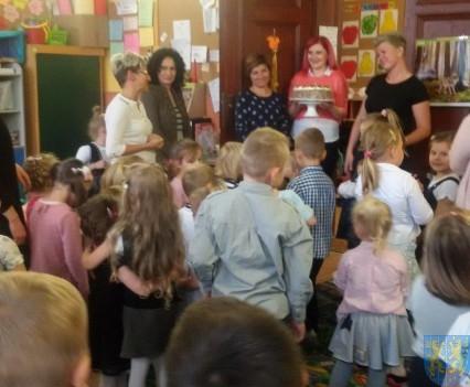 Święto edukacji wśród przedszkolaków (11)