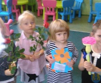 Święto edukacji wśród przedszkolaków (13)