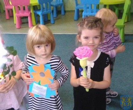 Święto edukacji wśród przedszkolaków (14)