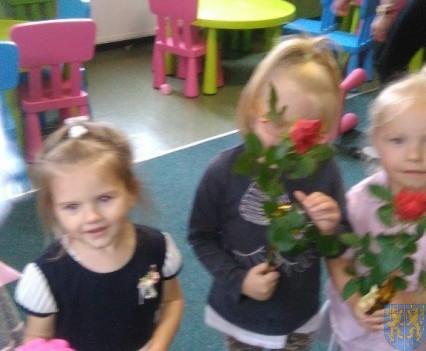 Święto edukacji wśród przedszkolaków (16)