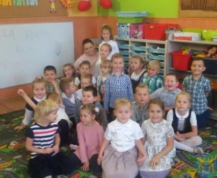 Święto edukacji wśród przedszkolaków (3)
