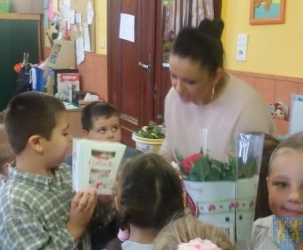 Święto edukacji wśród przedszkolaków (4)