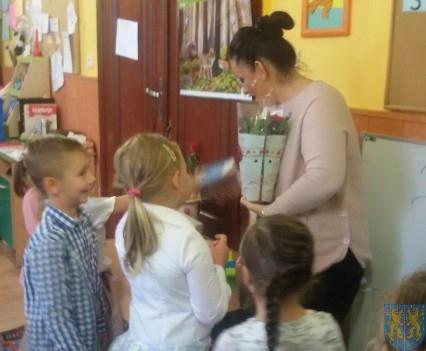 Święto edukacji wśród przedszkolaków (6)