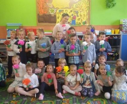 Święto edukacji wśród przedszkolaków (7)