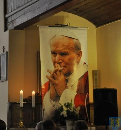 38 lat temu Karol Wojtyła został Papieżem (12)