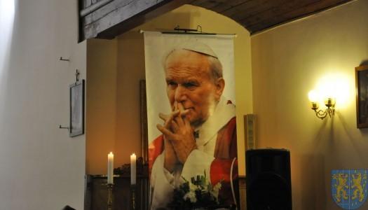 38 lat temu Karol Wojtyła został Papieżem