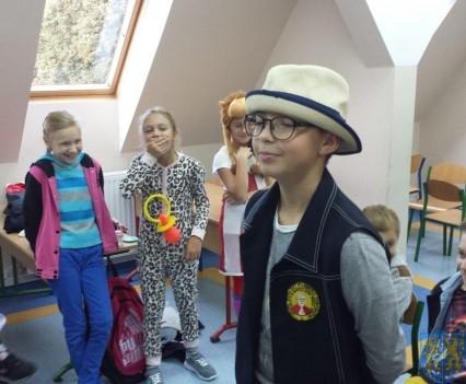 Dzień Chłopaka w klasie IV (2)