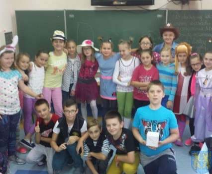 Dzień Chłopaka w klasie IV (7)