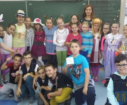 Dzień Chłopaka w klasie IV (8)