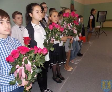 Dzień Edukacji Narodowej w Dwójce (10)