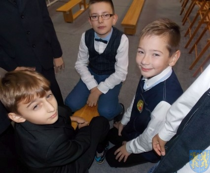 Dzień Edukacji Narodowej w Dwójce (2)