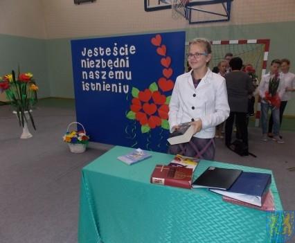 Dzień Edukacji Narodowej w Dwójce (4)
