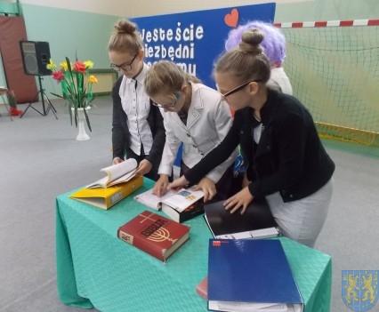 Dzień Edukacji Narodowej w Dwójce (42)